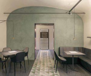 Le Cattive Palazzo Butera Design Locale
