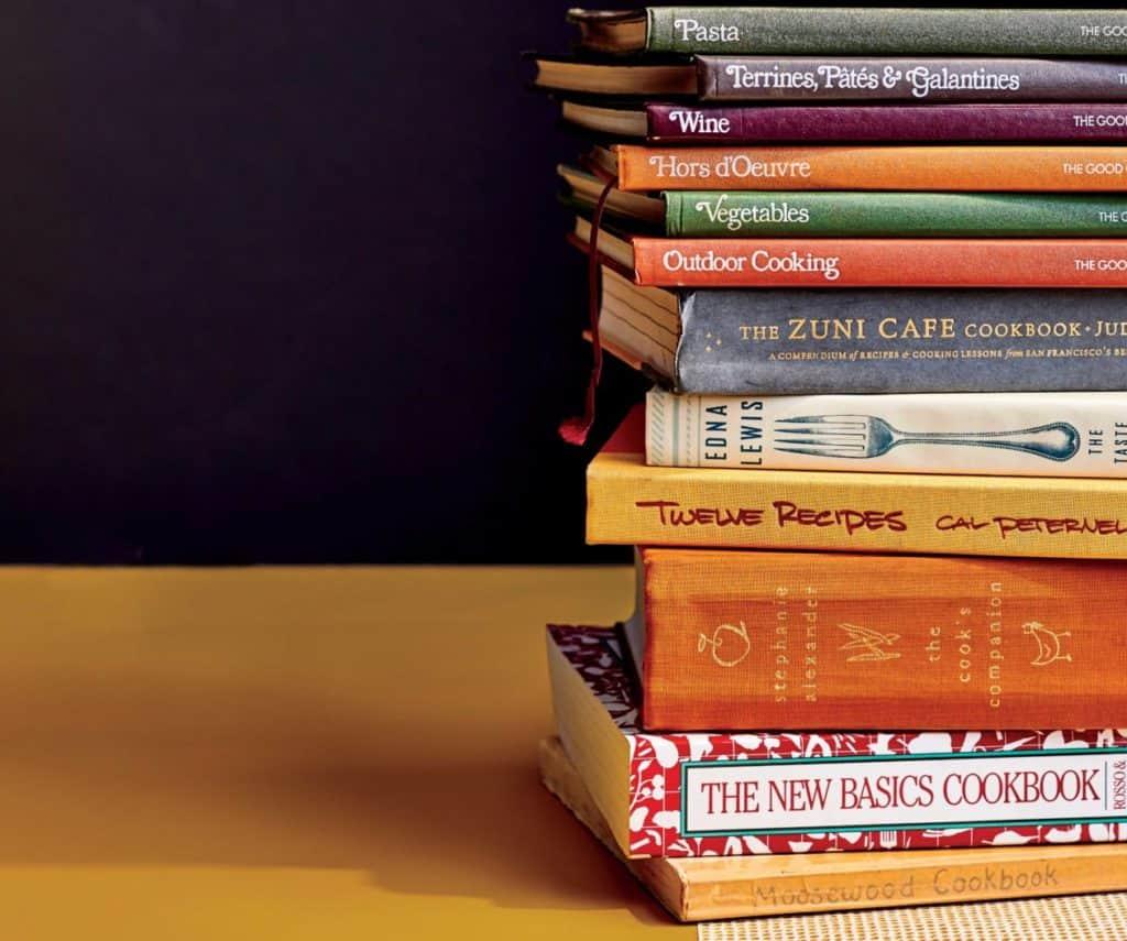 i classici della cucina libri usa
