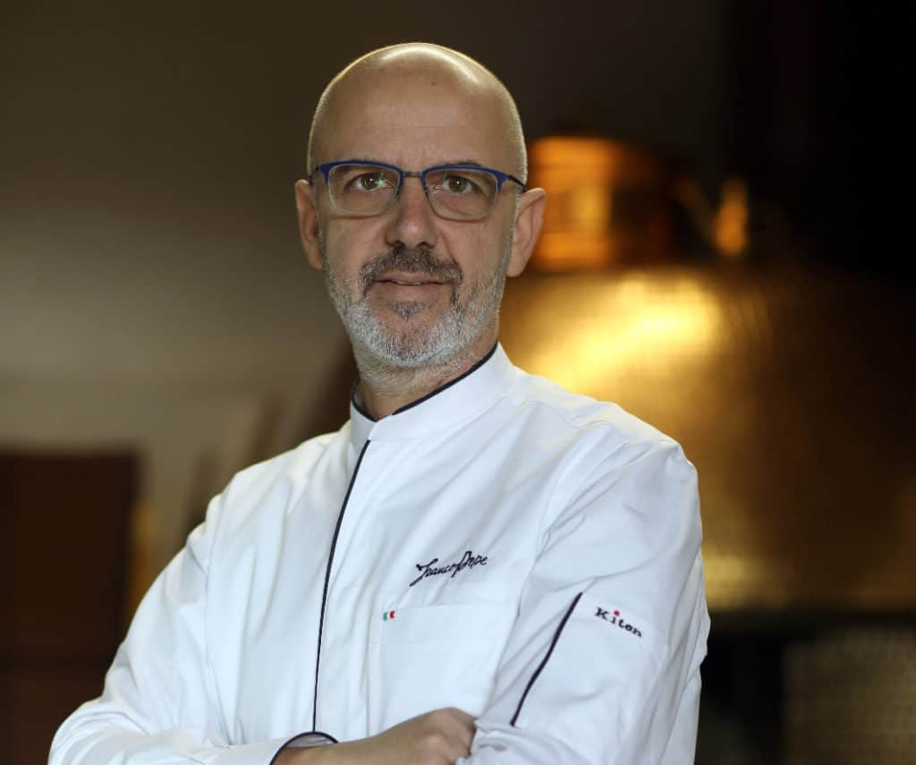 franco pepe san barbato resort food and wine Italia