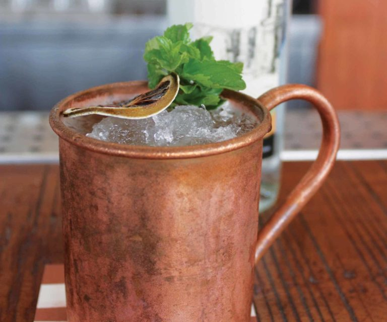 lima mule food and wine italia