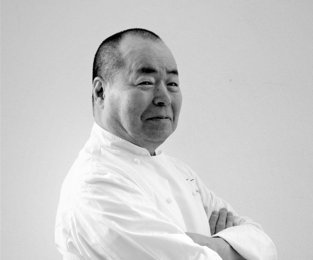 Haruo Ichikawa food and wine Italia