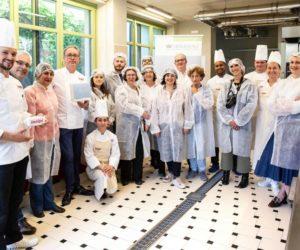 atelier reale food and wine italia
