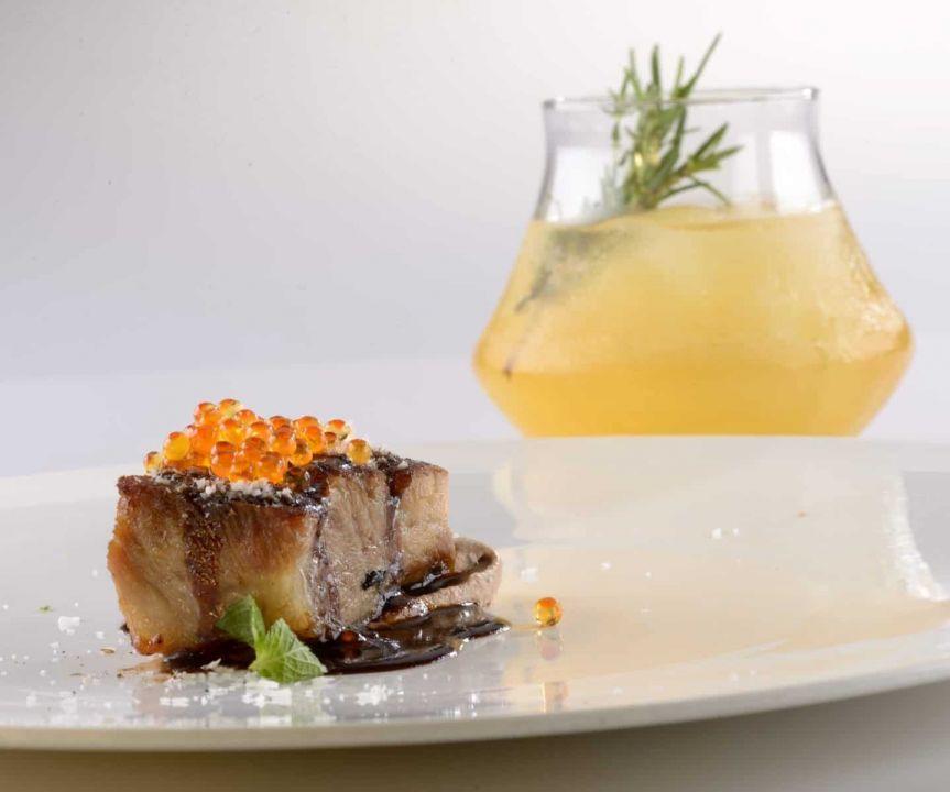mixology-e-fine dining food and wine italia