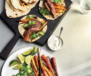 tacos food and wine italia
