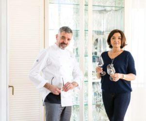 mauro uliassi food and wine italia
