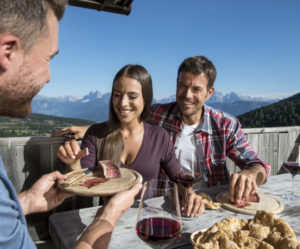 speck food and wine italia