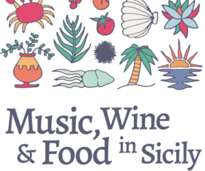ricci weekender food and wine italia