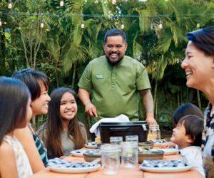 estate hawaiana food and wine italia