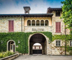 academia berlucchi food and wine italia