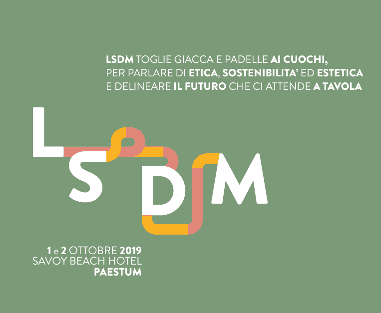LSDM food and wine italia