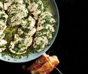 lesso di pollo food and wine italia