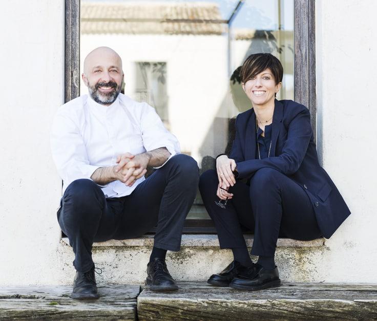 Niko and Cristiana Romito_2_Brambilla Serrani