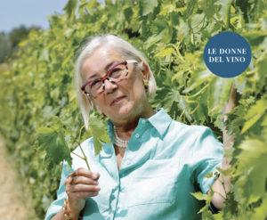 le donne del vino Cinelli Colombini