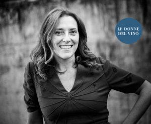 le donne del vino Francesca Moretti