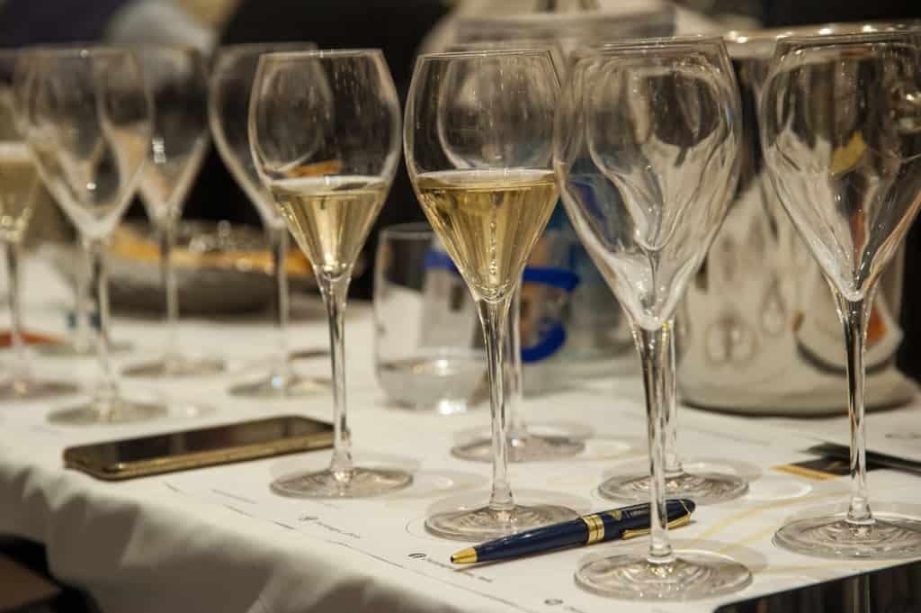 academie du champagne