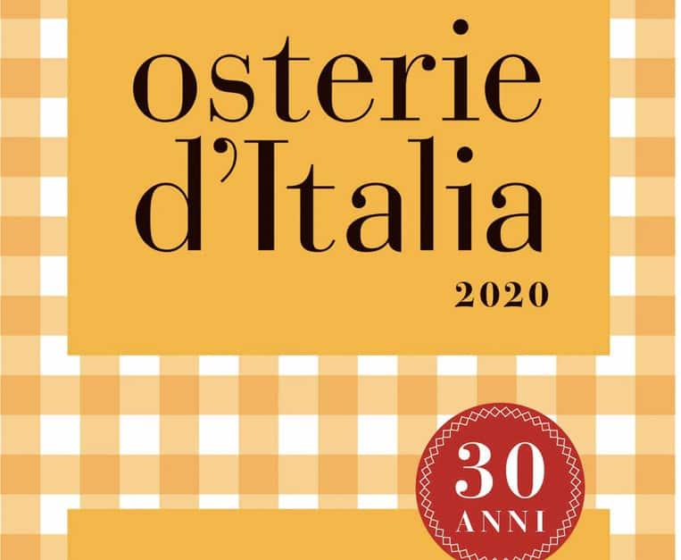 comfort osterie d'italia