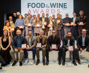 Food&Wine Italia Awards 2020