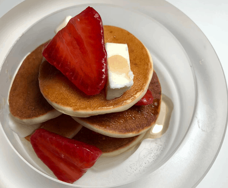 pancake fiorani