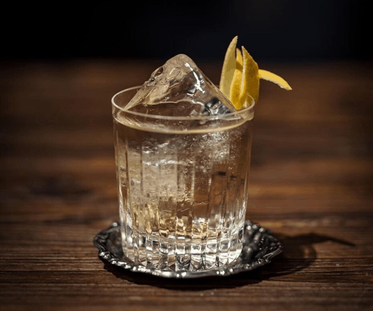 archivio storico gin tonic