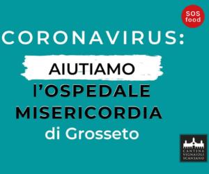 morellino di scansano coronavirus