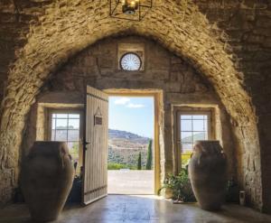 vino libano