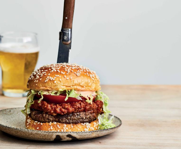 ototo hamburger
