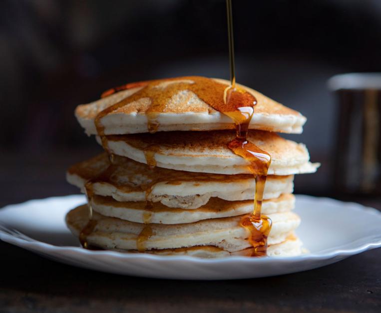 pancake laurel