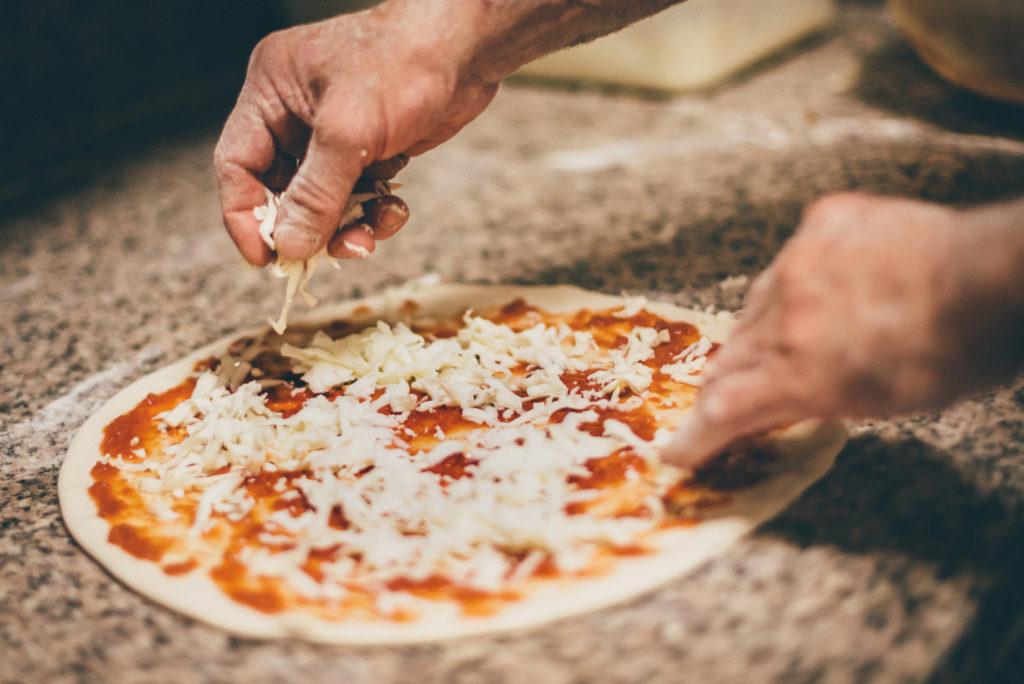 food crimes pizza shutetrstock