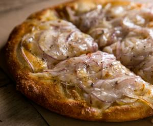 pizza mammaròssa
