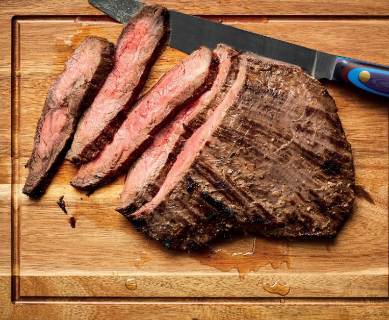 bistecca lampo