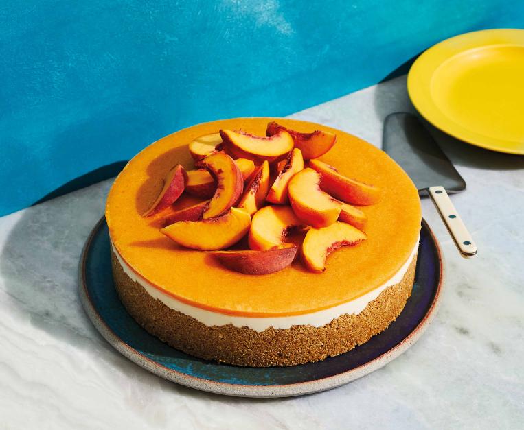 gelato cheesecake